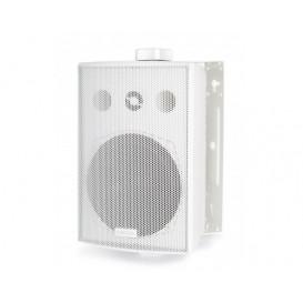 Caja Acustica PA 5in 100V 100W IP65 BLANCO