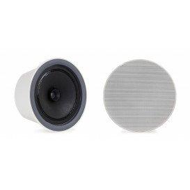 Kit Sonido Empotrar Techo con Bluetooth