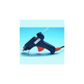 Mini Pistola Aplicadora de Pegamento Caliente para Barras 8mm