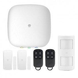 Alarma Inalambrica Tactil H4-PLUS Wifi/GSM Chuango