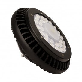 Campana LED 100W 4000K-4500K
