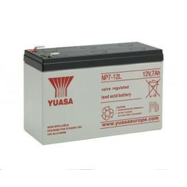 Bateria PLOMO 12V 7Ah AGM  151x65x97.5mm