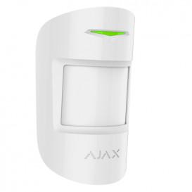 Detector PIR Inalambrico Antimascotas AJAX