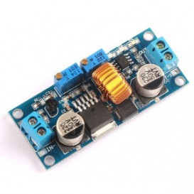 Reductor Tension Entrada 4-38Vdc Salida 1,04-36,2Vdc 0-3,5A