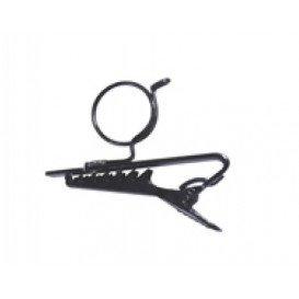 Clip Microfono Corbata 12mm