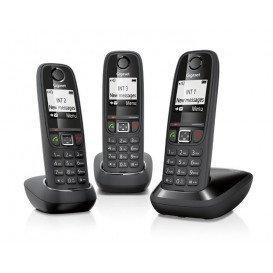 Telefonos Inalambricos TRIO AS405 GIGASET