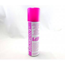Spray Barniz Protector Aislante AISLARCO2