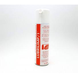 LUBRILIMP1-335 Limpia contactos ligera lubrica.