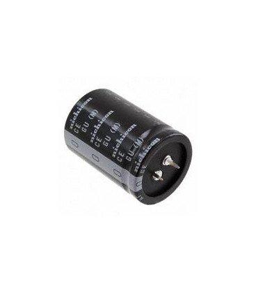 Condensador Electrolitico 15000uF 50V 35x50mm 2pin