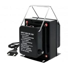 Autotransformador Reversible 1000W 125/220Vac