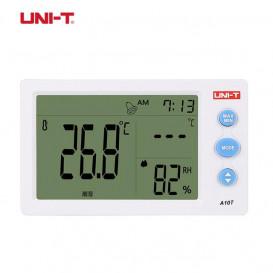 Termometro Medidor Digital de temperatura y Humedad