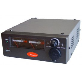 Fuente Alimentacion 4-16VDC 35Amp Max AV-5035-NF