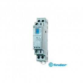 Contactor 25Amp/230Vac/dc 2 circuitos Abiertos 22320230.4340