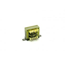 Transformador Alimentacion 6V+6Vac 0,3Amp