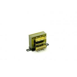Transformador Alimentacion 7,5V+7,5Vac 0,3Amp
