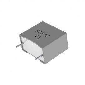 Condensador Polipropileno 15nF 1600V R22,5mm 15K Kemet