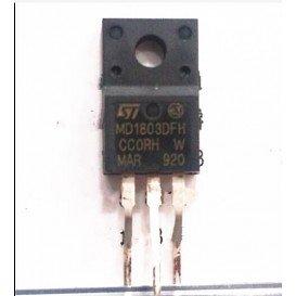 1803DFH-039Y Transistor NPN-1500V