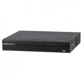 Grabador NVR 8Camaras IP 200Mbps 8Mpx