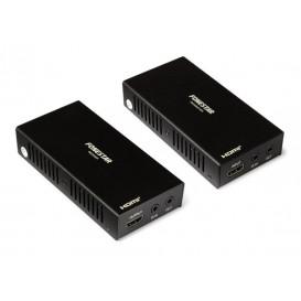 Extensor HDMI Activo por cable UTP Cat5 Cat6 70m 1080p - 40m 4K