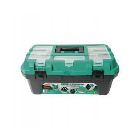 Caja de Herramientas para Almacenaje y Transporte medidas 350x200x165mm