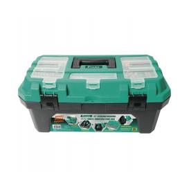 Caja de Herramientas para Almacenaje y Transporte medidas 420x230x200mm