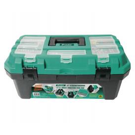 Caja de Herramientas para Almacenaje y Transporte medidas 470x230x220mm