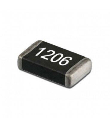 182K Resistencia SMD 1206