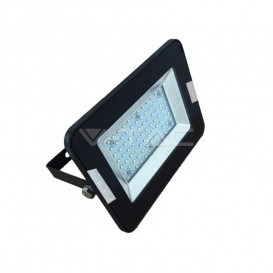 Foco Proyector LED  30W 2100lm 6000K SMD Slim VT-4631
