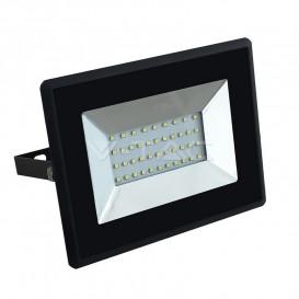 Foco Proyector LED  30W 2100lm 6500K SMD Slim VT-4031