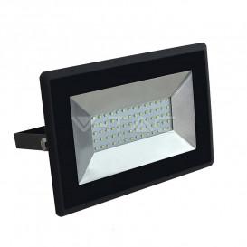 Foco Proyector LED  50W 3200lm 6000K SMD Slim VT-4651