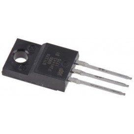 Triac BT137X-600D 600V 8Amp 10mA TO220FP