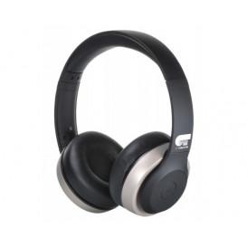 Auriculares Bluetooth OT NEGRO/DORADO