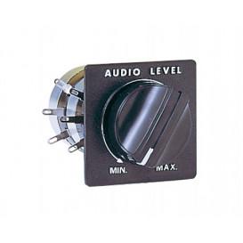 Atenuador Sonido 15W+15W 8Ohm AT40D FONESTAR