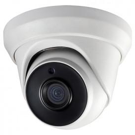 Camara DOMO 2,8mm 4IN1 1080P IP66 BLANCA PoC