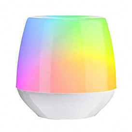 Lampara RGB y Controlador WiFi