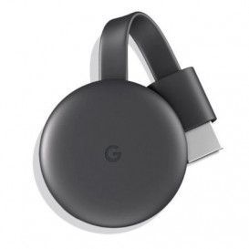 CHROMECAST3 Full HD HDMI 1080p GOOGLE