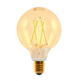 Bombilla LED Decorativa GLOBO E27 3W 2200K