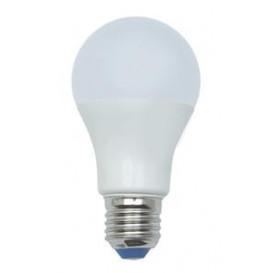 Bombilla LED E27 7W 12Vdc Luz Blanca 6500K, 530lumenes