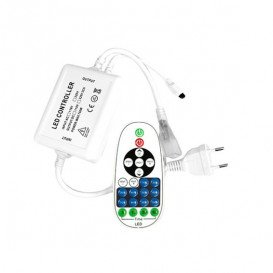 Controlador Regulable para Tiras LED de 230Vac 720W MONOCOLOR