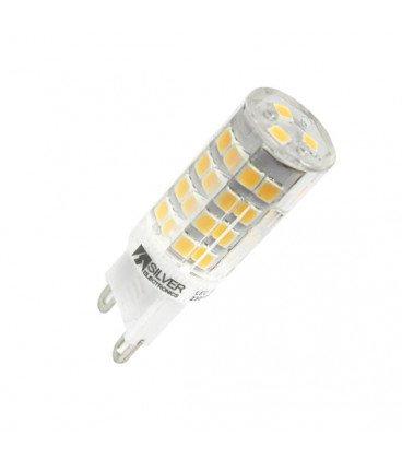 Bombilla LED G9 3,5W 230V 49x15mm 5000K