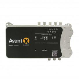Central TV Programable AVANT X BASIC FM-4xV/U 32 FILTROS AUTOLTE
