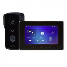 Kit VideoPortero IP Wifi