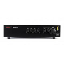 Amplificador PA 60Wrms