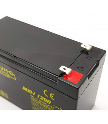 Bateria PLOMO 12V 9Ah UPS/Sais  151x65x95mm ENERGIVM