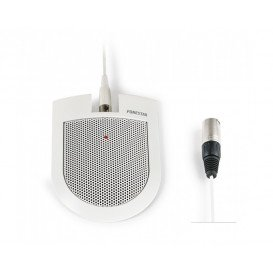 Microfono Boundary Phantom BM704BL BLANCO