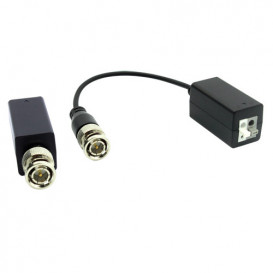 Balun CCTV Pasivo 1c Video Pareja NEW