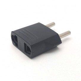 CONEXION 8C-110M Cable Antena K   NEGRO
