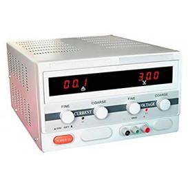 Fuente Alimentacion Laboratorio 0-30V 0-20A DC LED  HY3020 KAISE