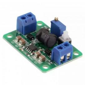 Reductor Tension Entrada 5-24Vdc  Salida 1-18Vdc  2.5Amp