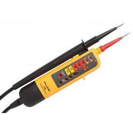 Probador electrico 12-390Vac/dc IP54  FLK-T90